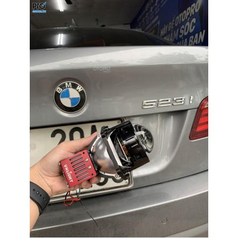 BMW 320i 2010 độ bi led VN Light Gen 2