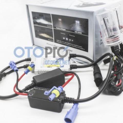 Bộ bóng xenon tăng sáng Venture H11 ánh sáng 4200k