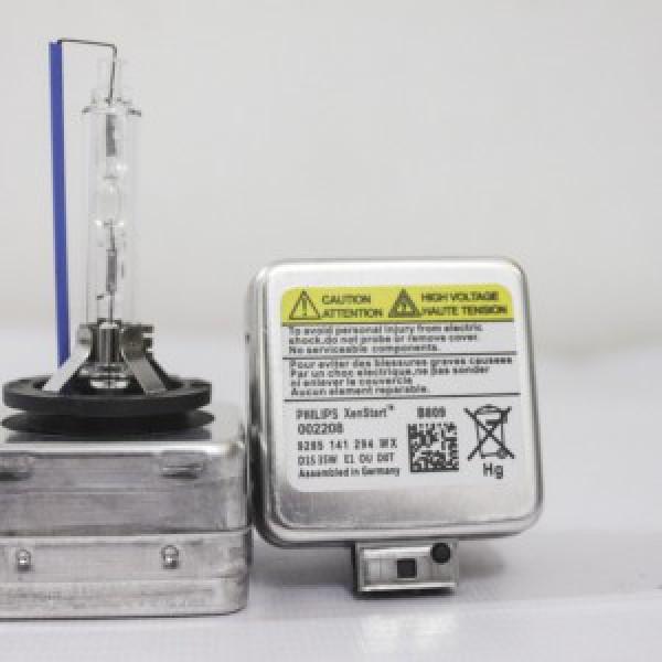 Bóng đèn xenon ô tô Philips D1S 4300k chính hãng