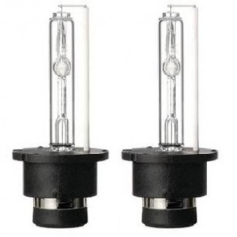 Bóng đèn Xenon Philips D2S 4300k