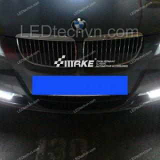 Đèn gầm độ LED cho xe BMW E90