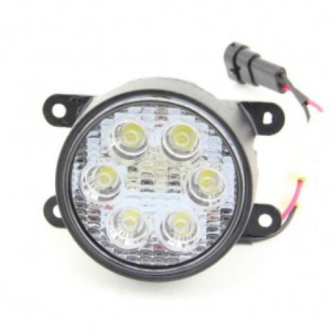 Đèn gầm LED daylight cho Ford
