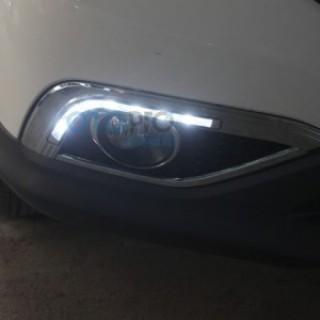 Đèn gầm độ Led nguyên bộ cho xe Honda CR-V 2013