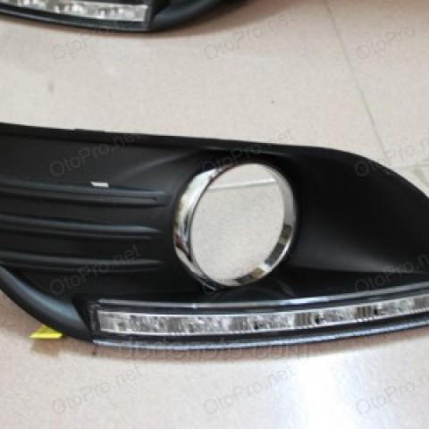 Đèn gầm LED nguyên bộ cho Ford Focus