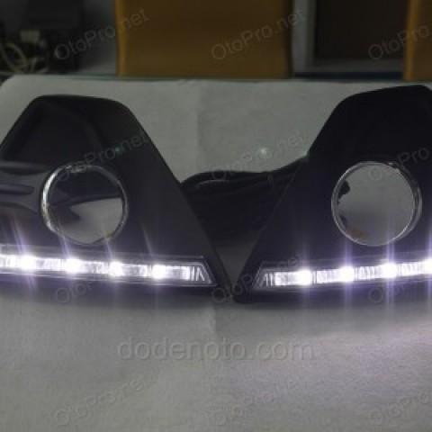 Đèn gầm LED nguyên bộ cho xe Focus Hatchback 2005 – 2011