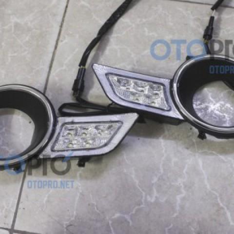 Đèn gầm LED daylight cho xe Highlander 2009
