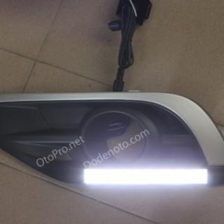 Đèn gầm độ LED nguyên bộ cho Honda CR-V 2013