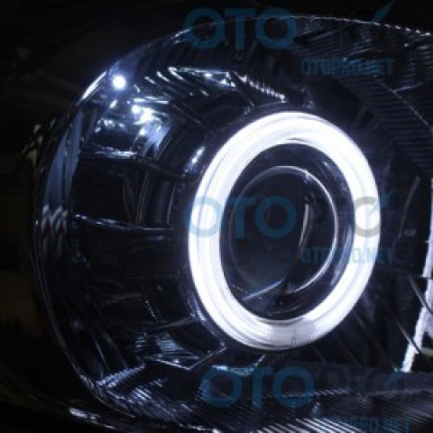 Độ đèn Bi-Xenon Morimotor H1 cho Suzuki Swift
