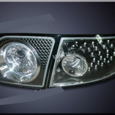 Đèn hậu LED mẫu cs cho Mazda 3
