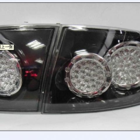 Đèn hậu LED khối Mazda 3 06-09