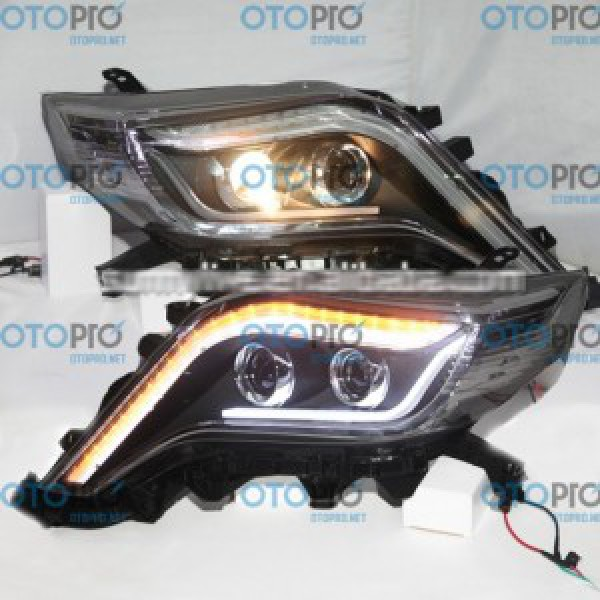 Đèn pha LED cho Mercedes GLA 200 mẫu SY
