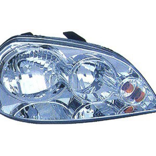 Đèn pha nguyên bộ cho xe lacetti liên doanh