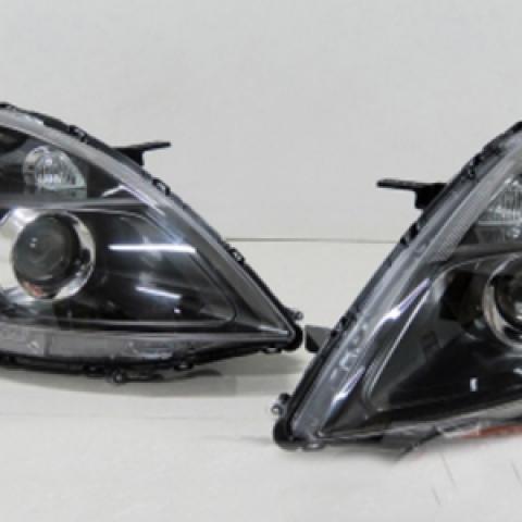Đèn pha có Projector kiểu rs cho Suzuki Swift 2012