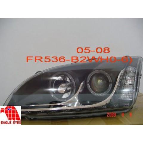 Đèn pha LED nguyên bộ cho xe Focus đời 05-08 mẫu 1