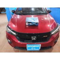 Honda city 2021 lên bi gâm Xlight F10