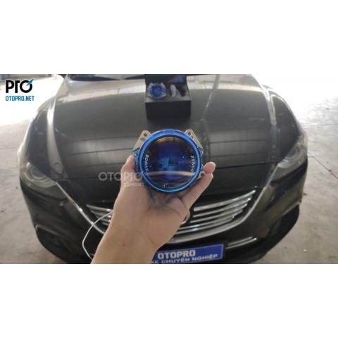Mazda 6 độ BI LED DOMAX X-LED PRO (2)