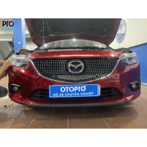 Mazda 6 độ BI LED DOMAX X-LED PRO (3)