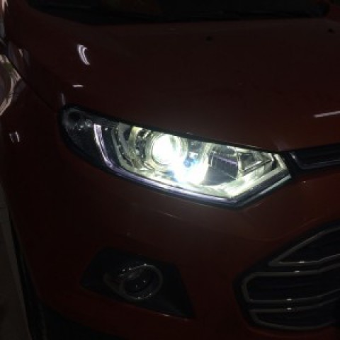 Ford Ecospost 2016 Độ Bi Hela 5