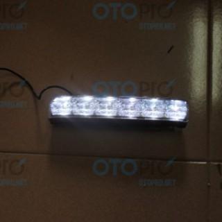 Đèn gầm LED daylight cho xe Escape