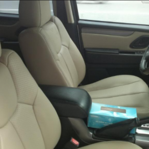 Bọc ghế da ô tô theo xe Ford Escape tại Hà Nội