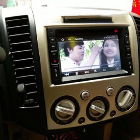 Đầu DVD 2 Din S90 cho xe Ford Escape