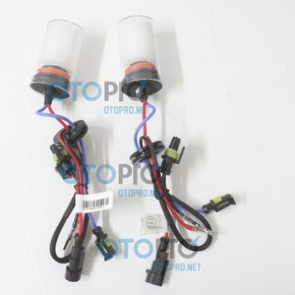 Bóng xenon H11-3000K cho xe Ford Ranger