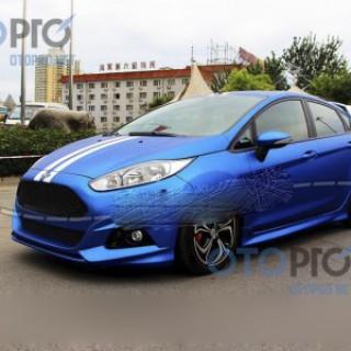 Bodykits cho xe Fiesta 2014-2015 Hatchback mẫu DD
