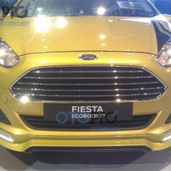 Bodylips cho xe Ford Fiesta Hatchback 2014-2015
