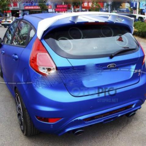 Đuôi gió thể thao cho xe Ford Fiesta Hatchback mẫu DD