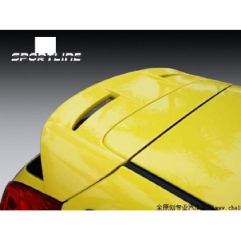 Đuôi gió nóc kính hậu cho xe Focus Hatchback 2009 mẫu JE