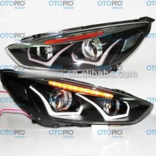 Đèn pha LED Ford Focus 2015 mẫu LD