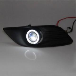 Đèn gầm độ LED cho Ford Focus 09-11