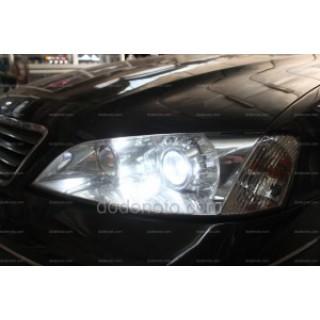 Độ đèn bi Xenon, Projector cho xe Ford Mondeo