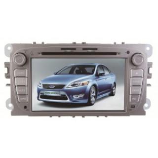 Màn hình đầu DVD cho xe Ford Mondeo 2008-2011