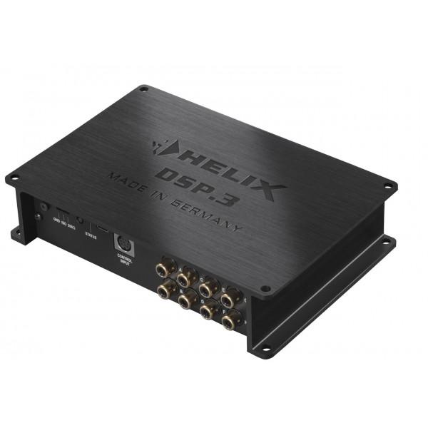 Bộ xử lý tín hiệu âm thanh HELIX DSP.3