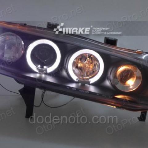 Đèn pha LED nguyên bộ cho Honda Accord CD5