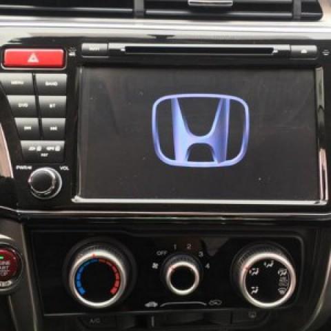 Đầu DVD ô tô cho xe Honda City