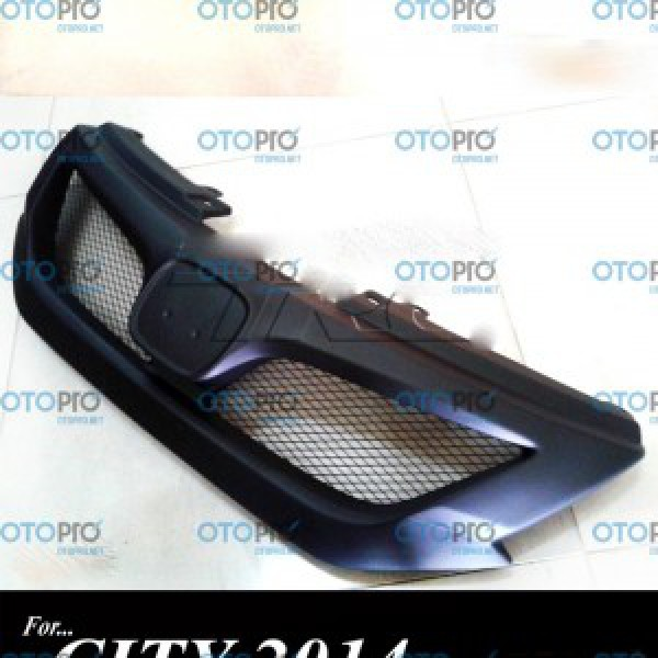 Mặt calang độ cho Honda City 2014-2016 mẫu Mugen nhập khẩu Thái Lan