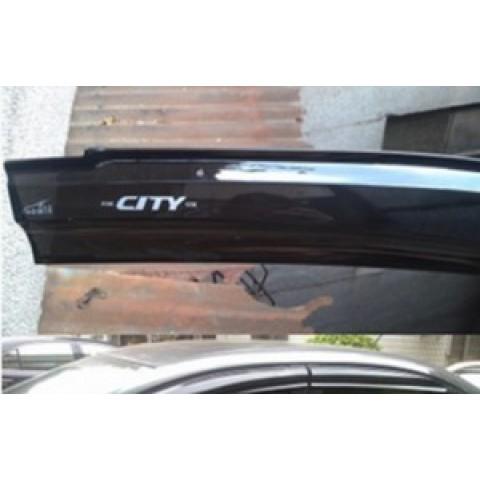 Vè che mưa cho xe Honda City 2013