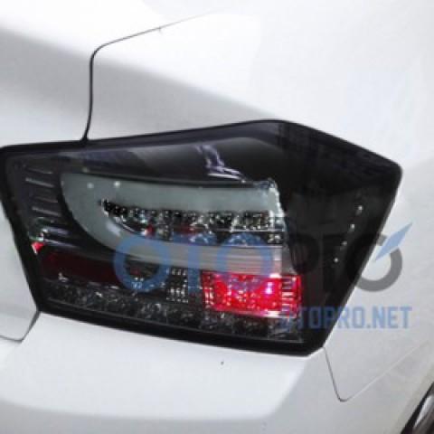 Đèn hậu độ nguyên bộ cho xe City 2013 mẫu BMW LED khối