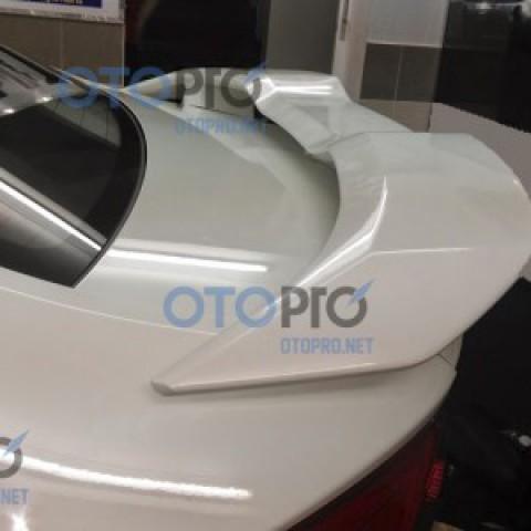 Đuôi gió thể thao có đèn LED cho Honda City 2014 mẫu Modulo