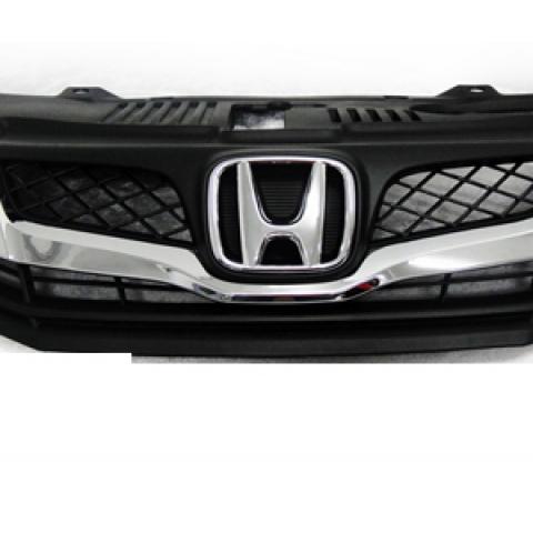 Mặt ca lăng Honda City 2012 mẫu modulo
