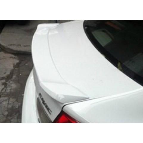 Đuôi gió liền cốp cho xe Honda Civic 2012