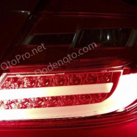 Đèn hậu độ LED nguyên bộ cho Honda Civic 2013