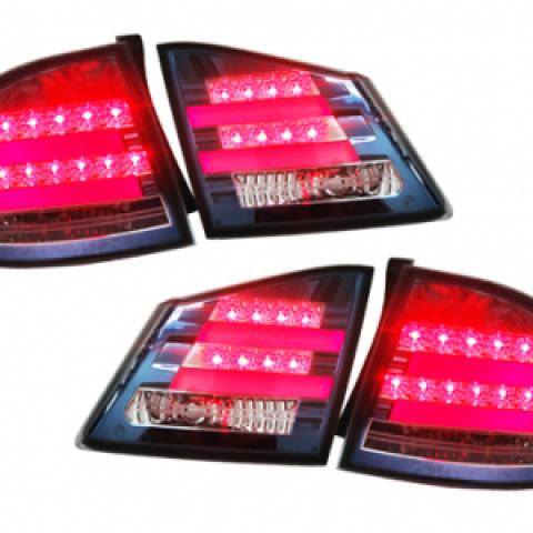 ĐÈn hậu LED cho Civic 06-09 mẫu RS