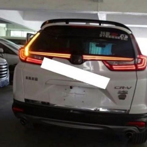 Đèn LED logo kính hậu xe Honda CRV 2018