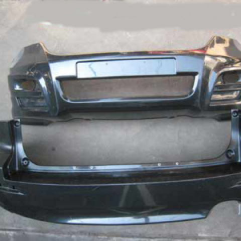 Body kit mẫu modulo cho Honda CR-V 2010