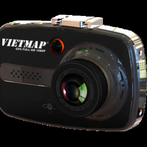 Camera hành trình Vietmap X9 cho Honda CRV