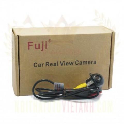 Camera tiến 360 nấm Fuji 448 cho xe Honda CR-V