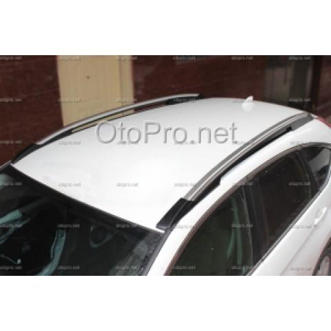 Giá nóc cho xe Honda CR-V 2013 loại cao